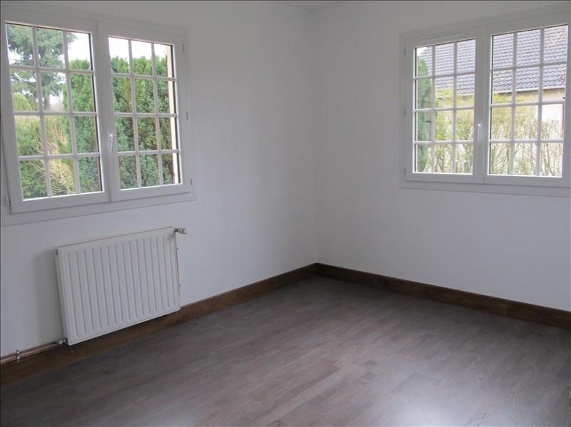 Rental house / villa La neuve lyre 600€ CC - Picture 5