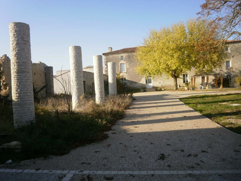 Sale house / villa Prisse la charriere 364 000€ - Picture 3