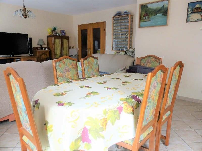 Sale apartment Haguenau 154000€ - Picture 3