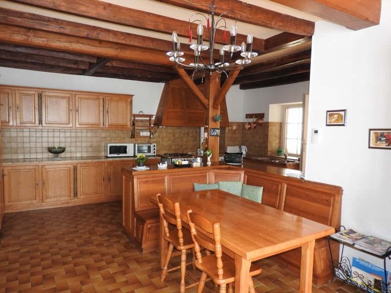 Vente maison / villa Village nord châtillonnais 99000€ - Photo 3