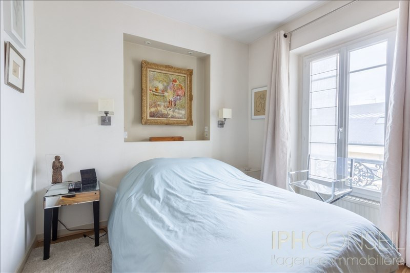 Vente appartement Neuilly sur seine 895 000€ - Photo 6