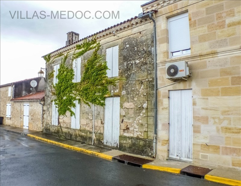Vente maison / villa Begadan 44 500€ - Photo 2