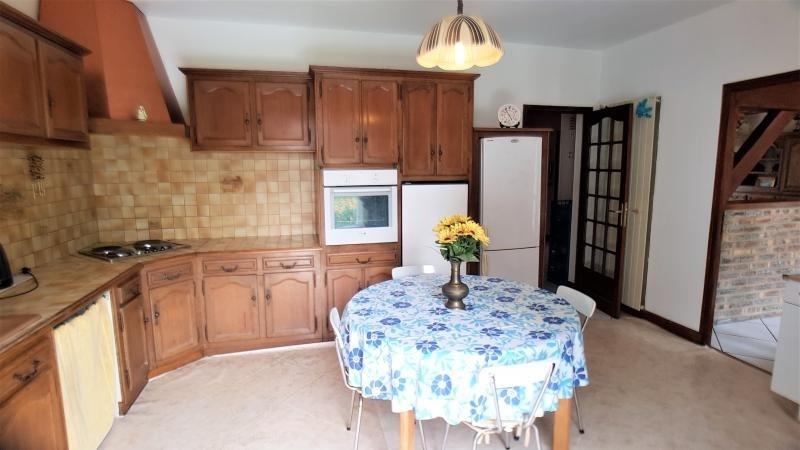 Vente maison / villa Noiseau 595000€ - Photo 7