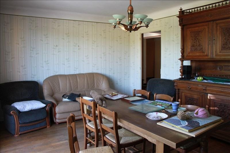 Venta  casa Clonas sur vareze 193000€ - Fotografía 4