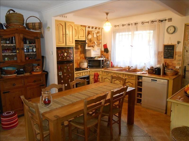 Vendita casa Biot 375000€ - Fotografia 6