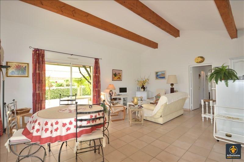 Sale house / villa Roquebrune sur argens 350000€ - Picture 3