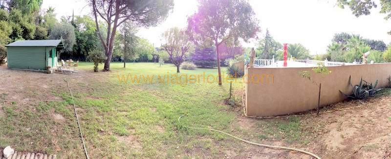 Life annuity house / villa Bouzigues 290 000€ - Picture 16