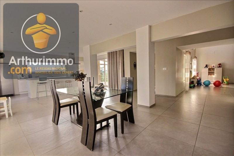 Sale house / villa Feurs 249000€ - Picture 1