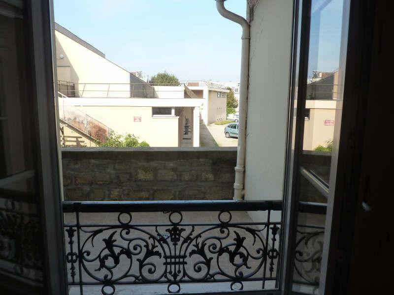 Location appartement Maisons-laffitte 736€ CC - Photo 1
