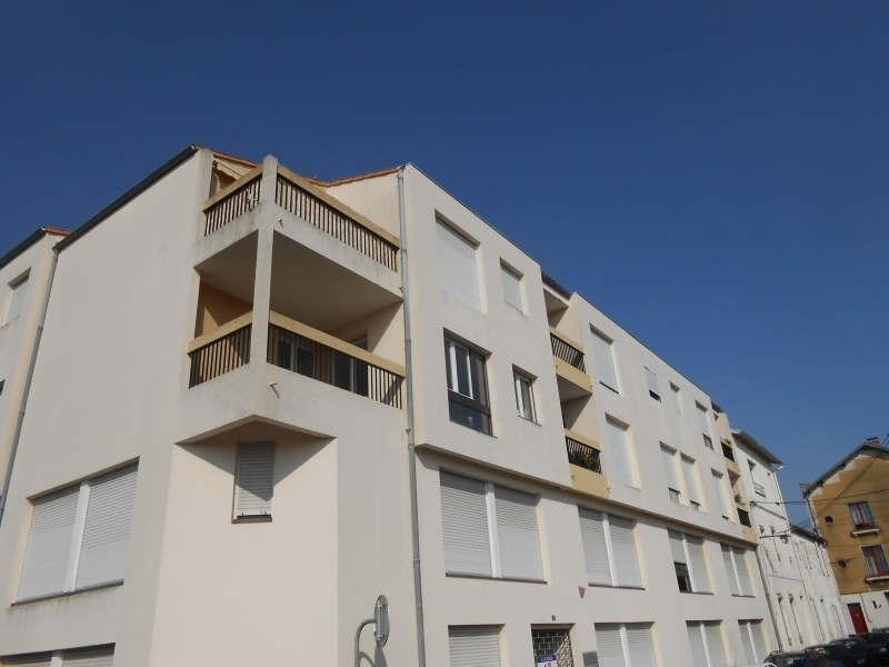 Vente appartement Niort 54900€ - Photo 1