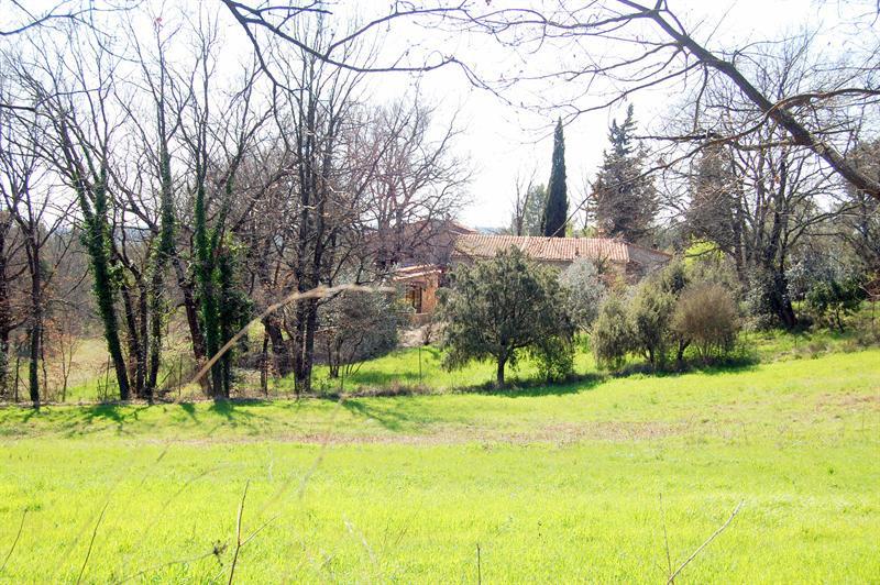 Revenda residencial de prestígio casa Tourrettes 1575000€ - Fotografia 13