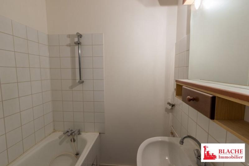 Rental apartment Loriol-sur-drôme 391€ CC - Picture 5