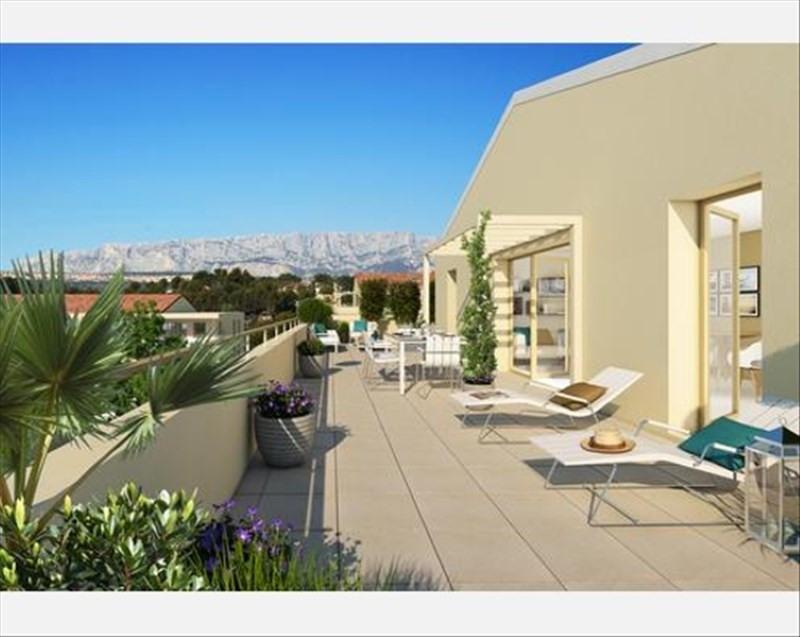Vendita appartamento Rousset 189000€ - Fotografia 1