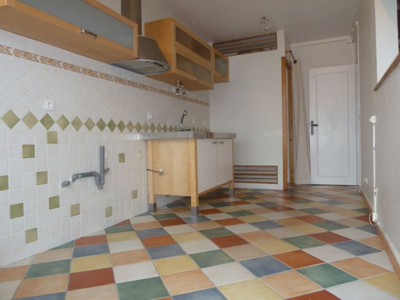 Rental apartment Toulouse 635€ CC - Picture 2