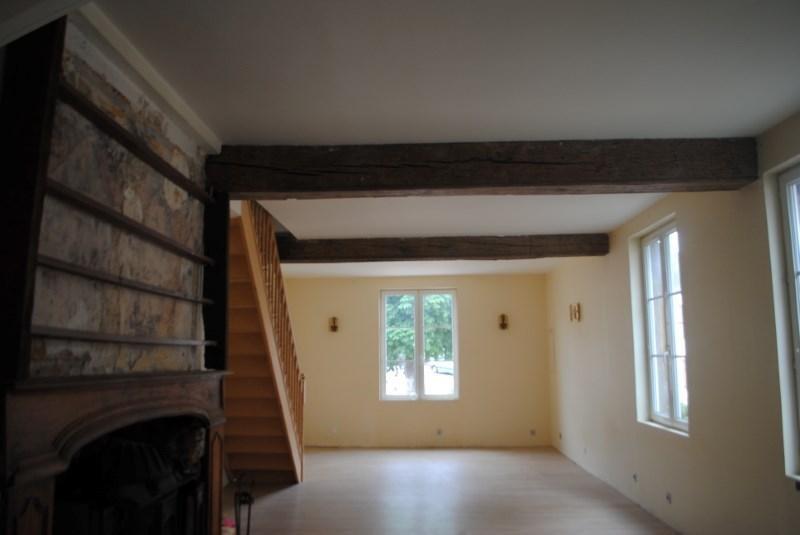 Vente maison / villa St fargeau 78000€ - Photo 5