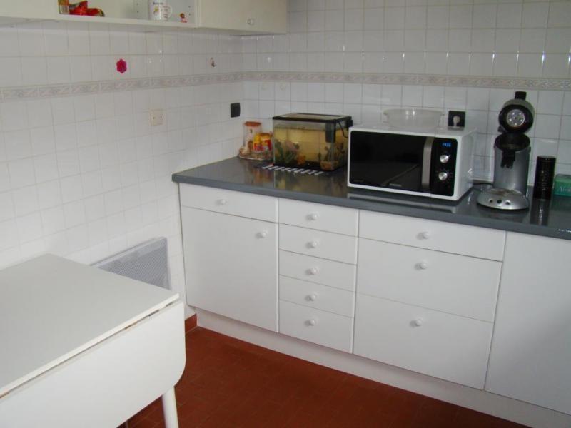 Vente maison / villa La tour du pin 135000€ - Photo 3