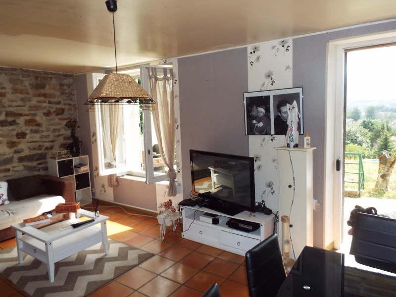 Vente maison / villa Payrin augmontel 130000€ - Photo 8