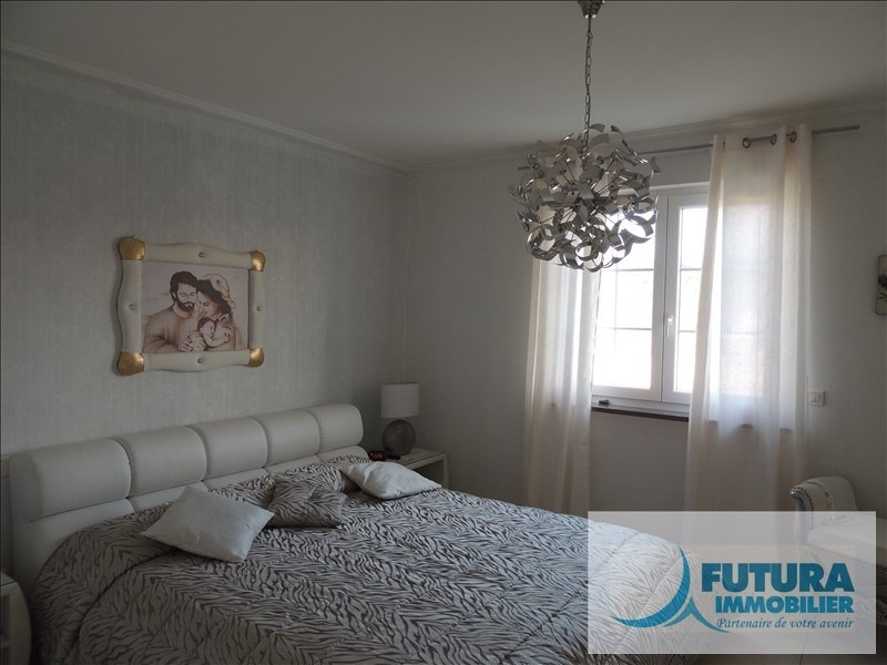 Vente maison / villa Behren les forbach 445000€ - Photo 7