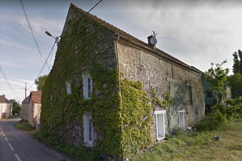 Vente maison / villa Neuilly st front 130000€ - Photo 1