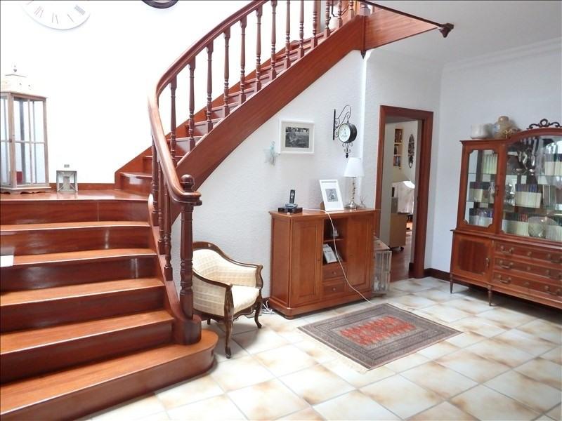 Vente maison / villa Behobie 500000€ - Photo 4
