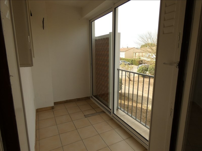 Rental apartment Montelimar 680€ CC - Picture 3
