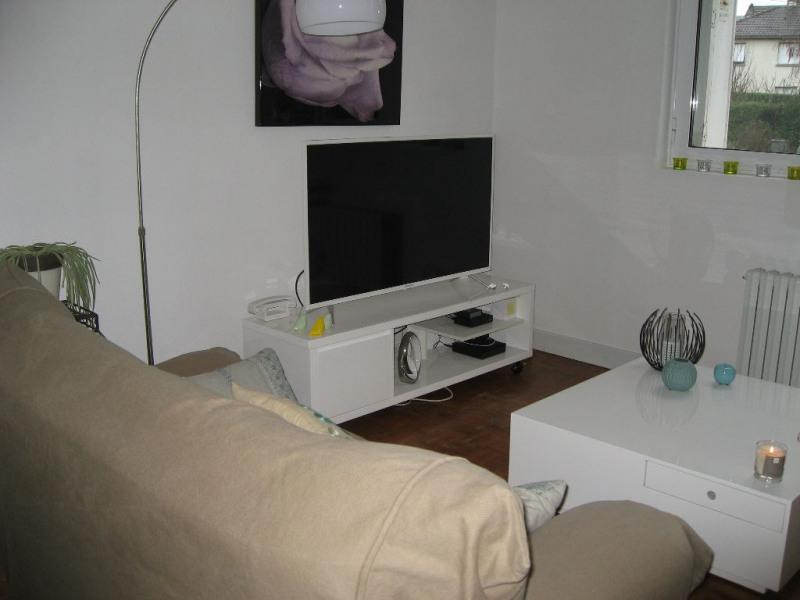Rental apartment Limoges 520€ CC - Picture 3