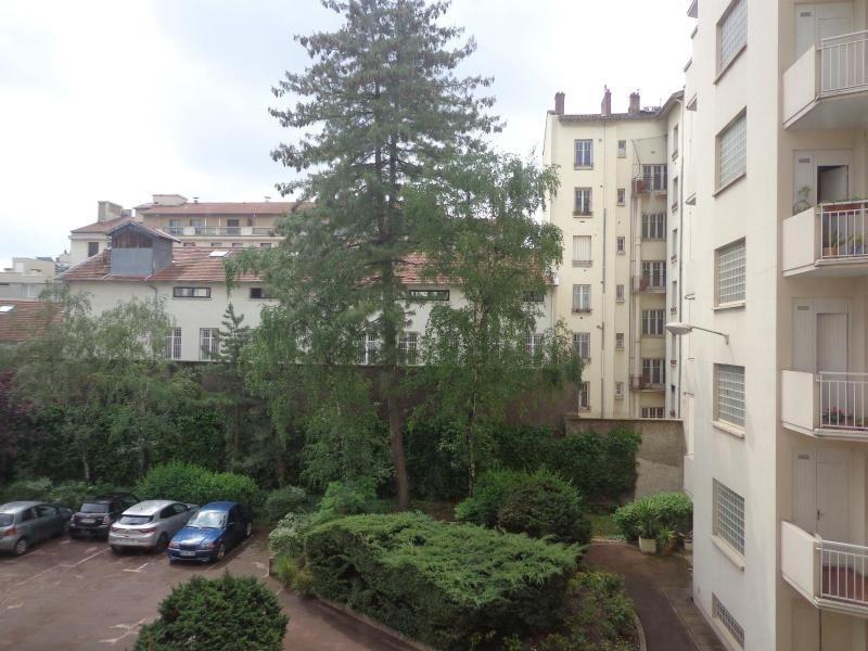 Location appartement Lyon 6ème 988€ CC - Photo 9