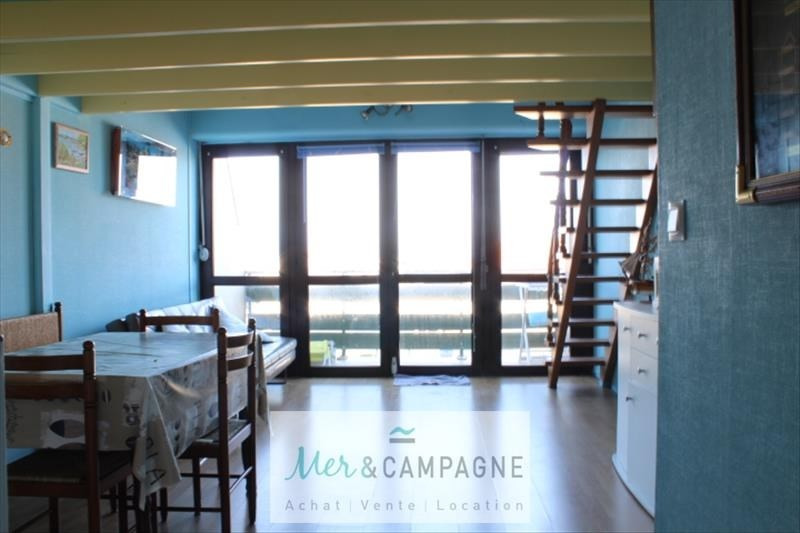 Sale apartment Quend 150000€ - Picture 4