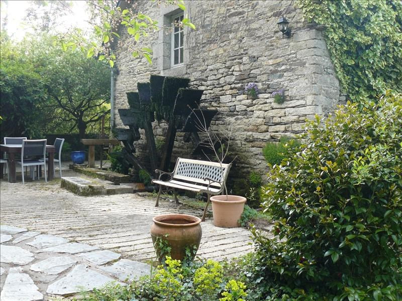 Sale house / villa Josselin 285725€ - Picture 3