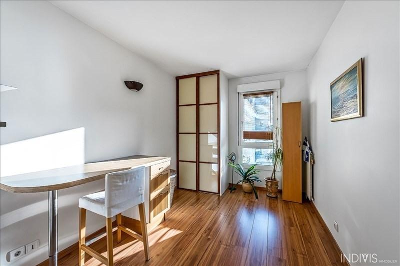 Vente appartement Suresnes 699000€ - Photo 10