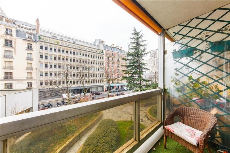 Venta  apartamento Paris 15ème 335000€ - Fotografía 2