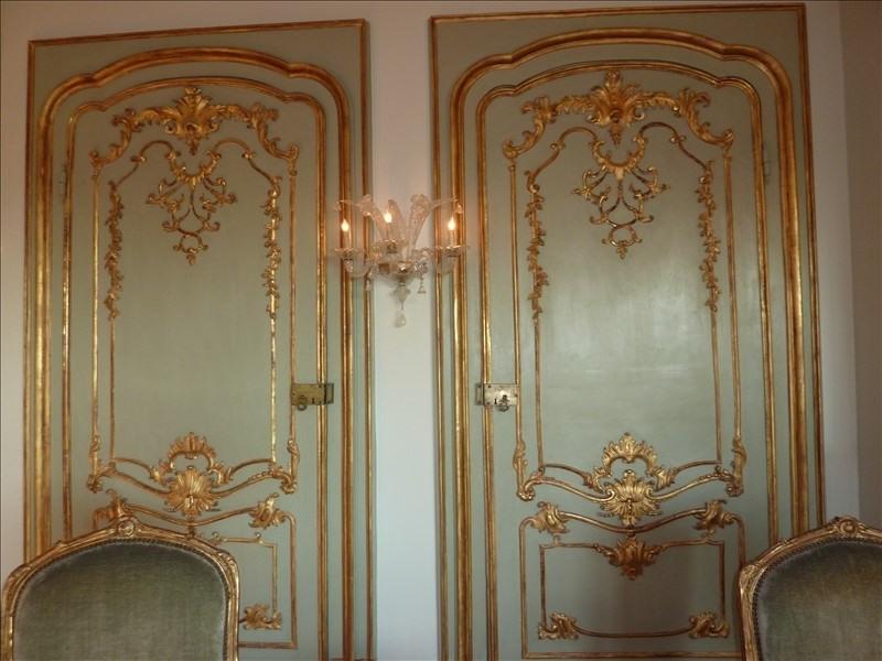 Vente de prestige appartement Paris 8ème 12500000€ - Photo 5