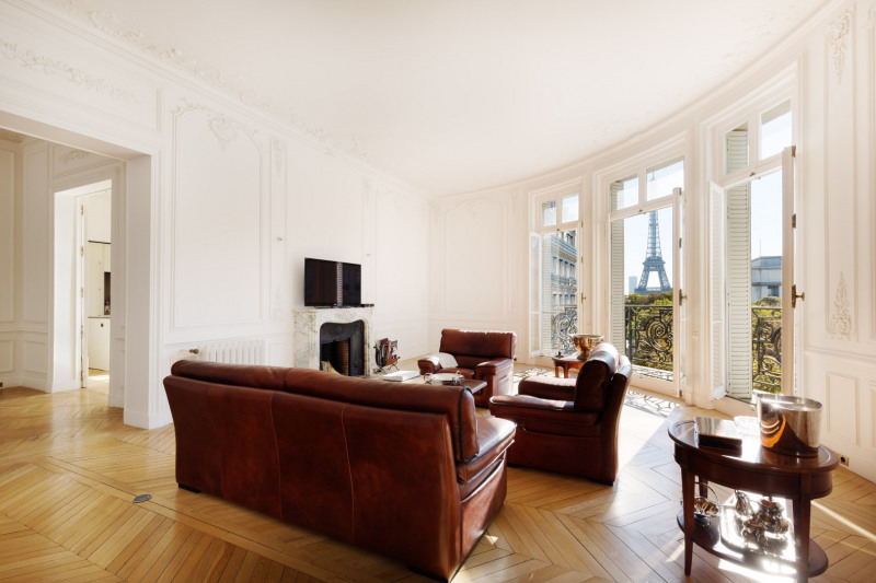 Vente de prestige appartement Paris 16ème 6 250 000€ - Photo 13