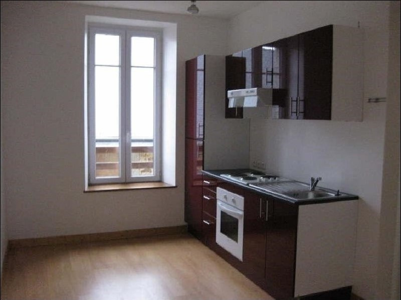 Location appartement Moelan sur mer 450€ CC - Photo 1