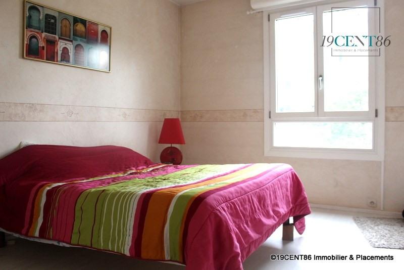 Vente appartement Fontaines sur saone 170000€ - Photo 8