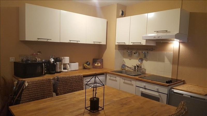 Vente appartement Fonsegrives (centre) 128000€ - Photo 3