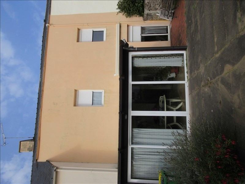 Sale house / villa La chapelle des marais 137000€ - Picture 2