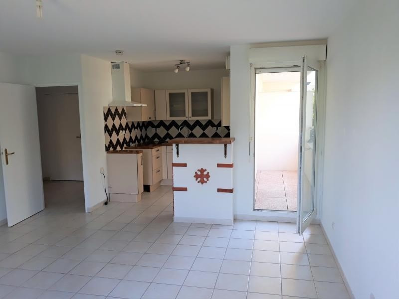 Rental apartment Montpellier 654€ CC - Picture 2