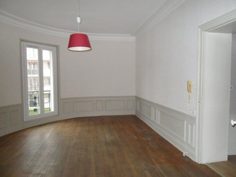 Rental apartment Troyes 560€ CC - Picture 1
