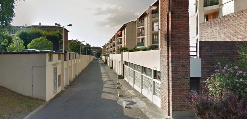Rental parking spaces Franconville 85€ CC - Picture 2