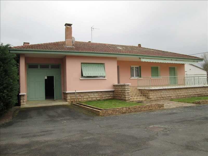 Sale house / villa Feillens 210 000€ - Picture 1