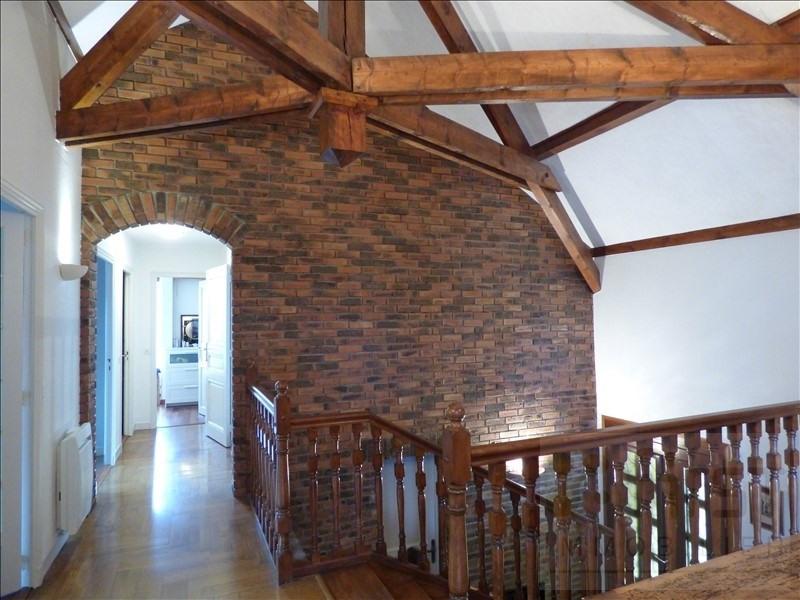 Sale house / villa Pugny chatenod 549000€ - Picture 5