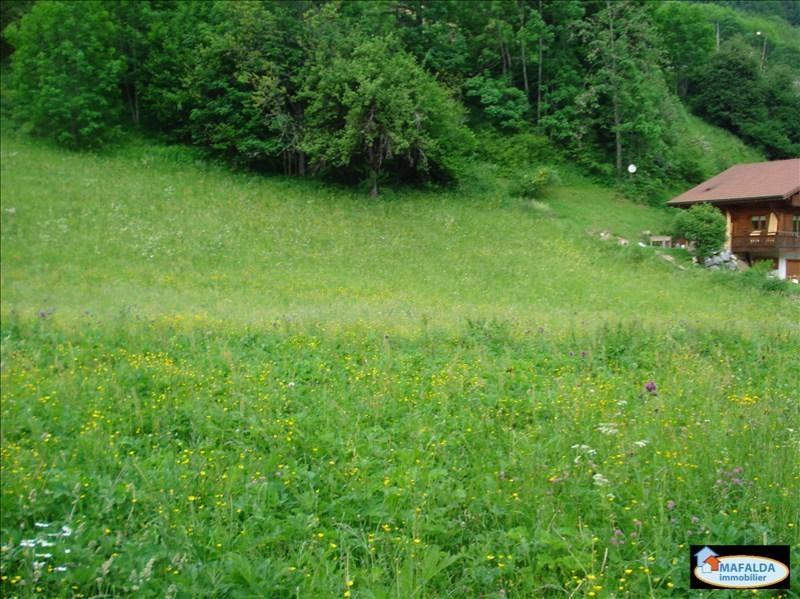 Vente terrain Le reposoir 121000€ - Photo 1