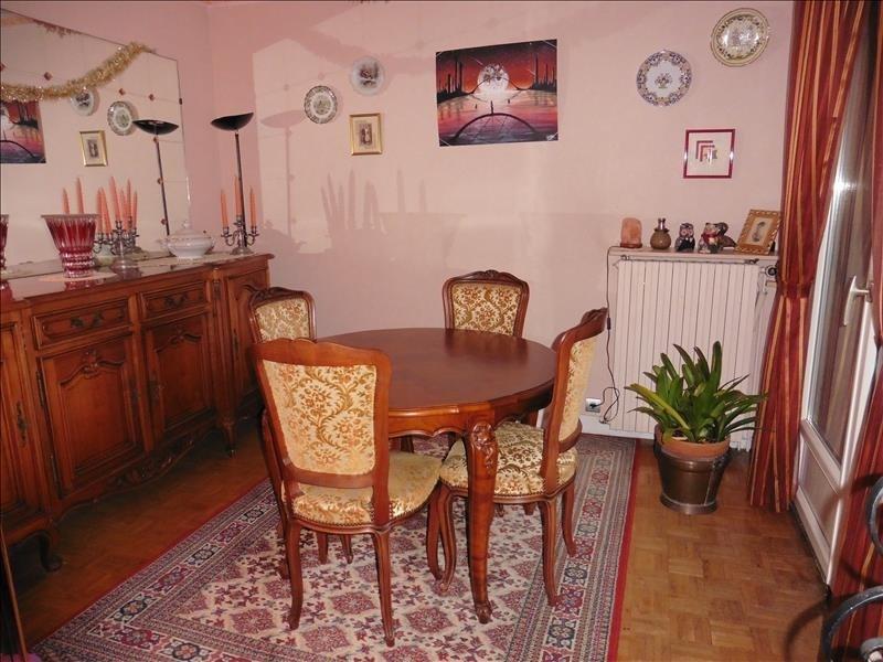 Revenda casa Villennes sur seine 380000€ - Fotografia 4