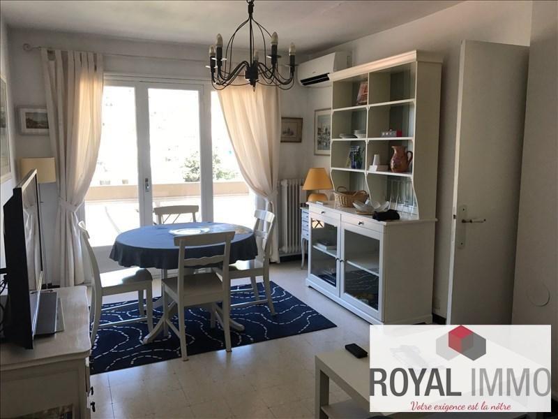Rental apartment Toulon 530€ CC - Picture 2