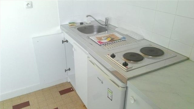 Produit d'investissement appartement Grenoble 72 000€ - Photo 5