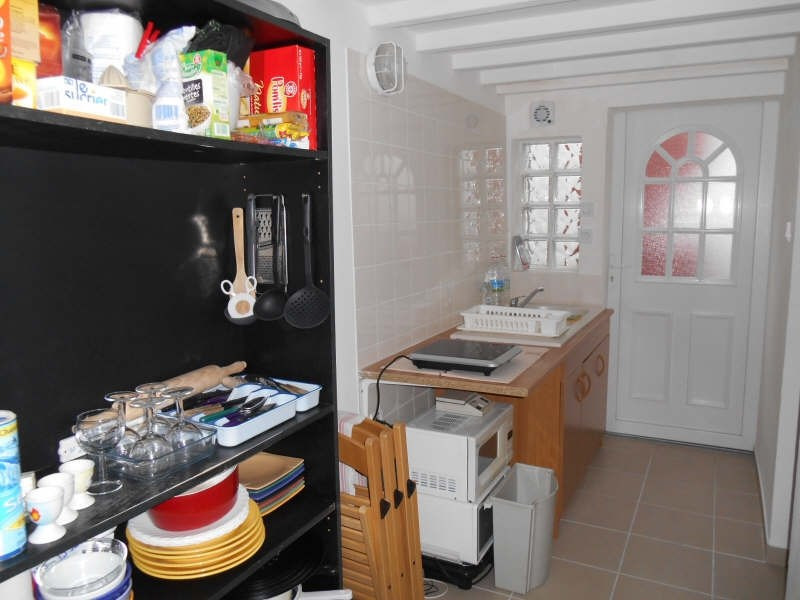 Rental apartment Soustons 400€ CC - Picture 2