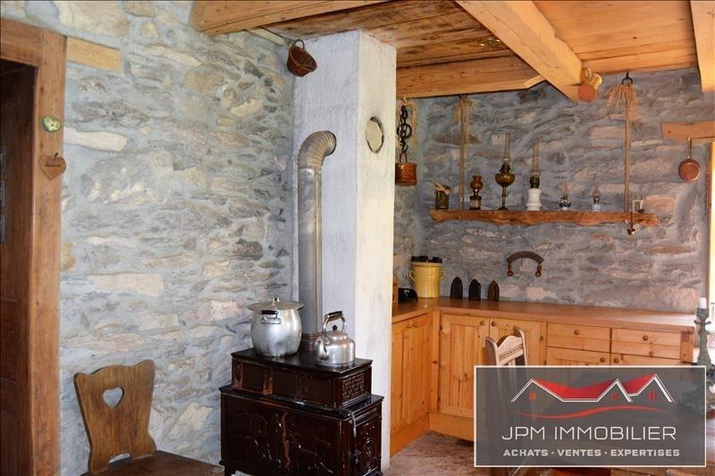 Sale house / villa Megevette 159500€ - Picture 3