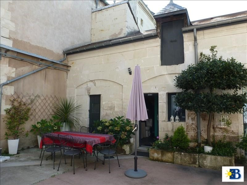Location maison / villa Chatellerault 850€ CC - Photo 2