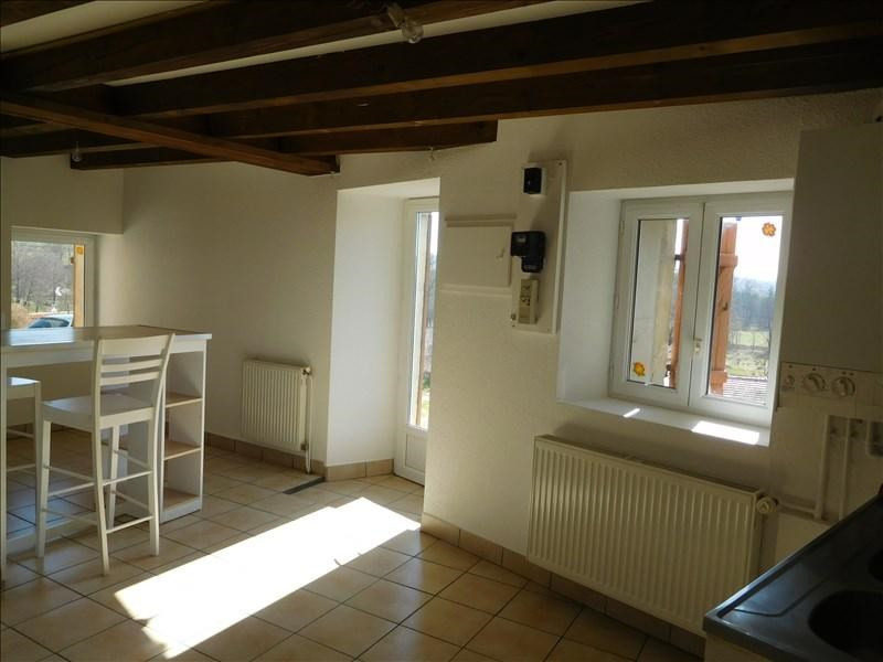 Location appartement Blavozy 489,75€ CC - Photo 1